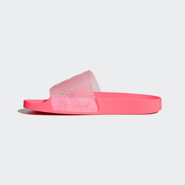 wholesale dealer d5f79 a1058 adidas Adilette Lilo sandaler - Pink  adidas Denmark