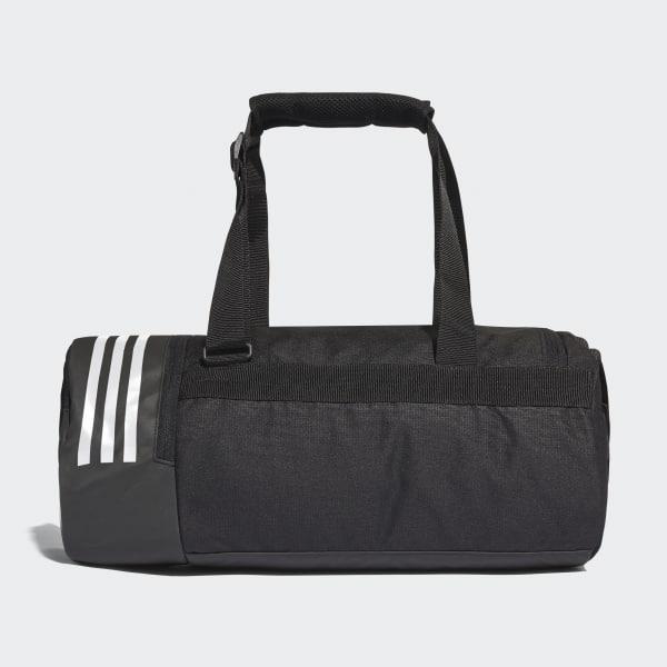 d48a56e3102 Bolso de viaje Convertible 3 tiras Pequeño - Negro adidas