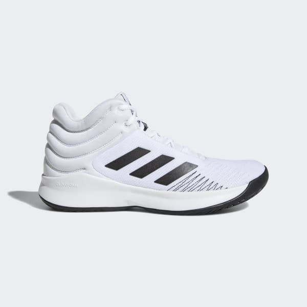 Adidas Pro Spark Low 2018
