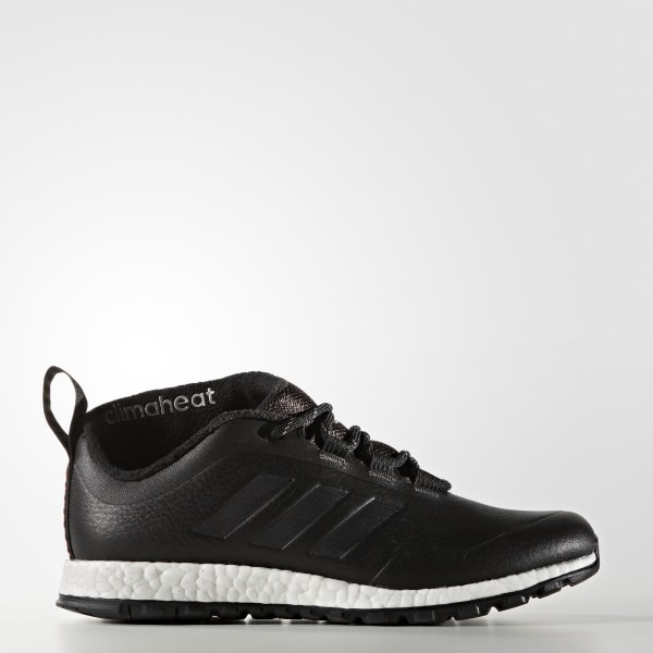 48b685328 adidas Pure Boost ZG Heat Shoes - Black