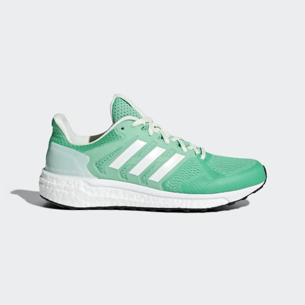 adidas Supernova ST Shoes Green | adidas Canada
