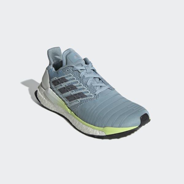 adidas Tenis Solar Boost Azul | adidas Mexico