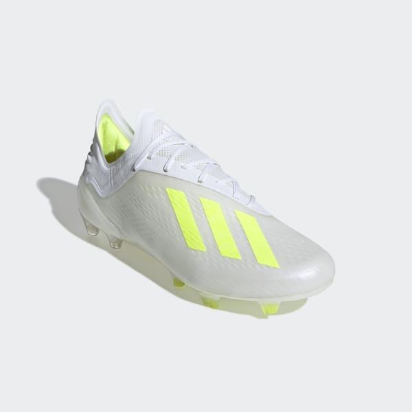 Calzado de Fútbol X 18.1 Terreno Firme