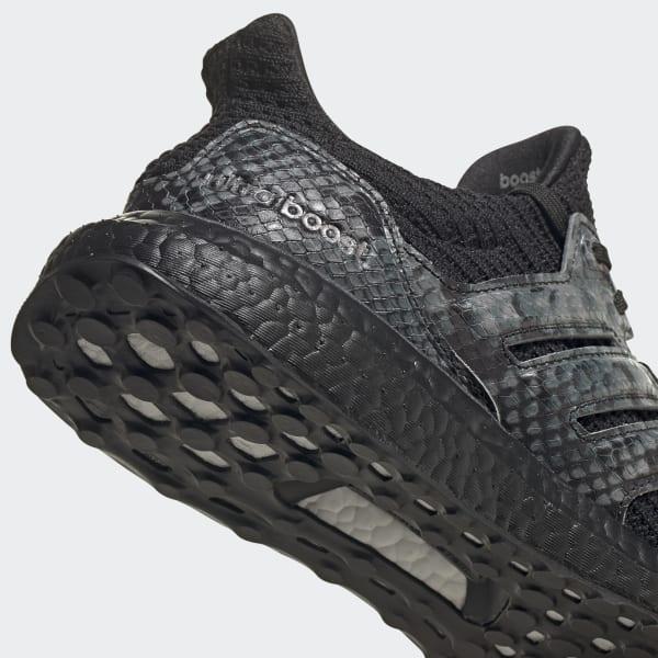 Ultraboost DNA Black Python Shoes