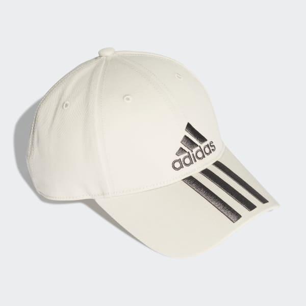 หมวก Six-Panel Classic 3-Stripes
