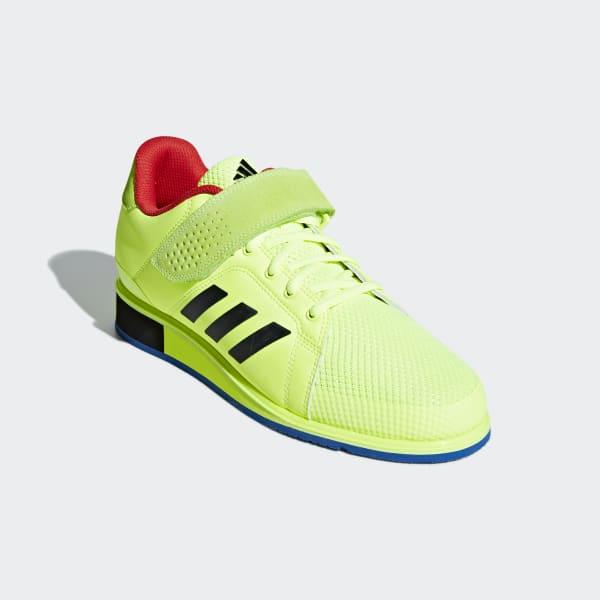 396379cfd0039 adidas Tenisky Power Perfect 3 - žltá | adidas Slovakia
