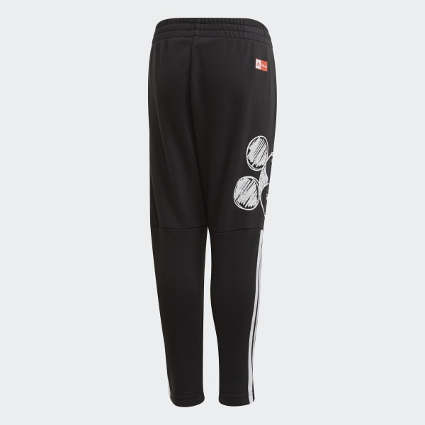 Pantalon Mickey Mouse Noir Adidas Adidas France