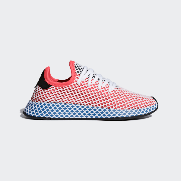 new style cd83c 771d7 Deerupt Runner Shoes Multicolor AC8466