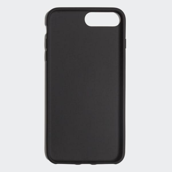 Basic Logo Case iPhone 8+
