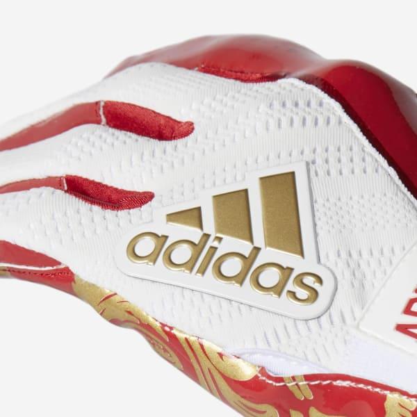 new product bb6ba d6f2a adizero Five-Star 6.0 Sundays Best Gloves