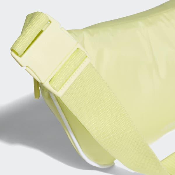 adidas Pride Bum Bag - Yellow  9df9d4803bcd2