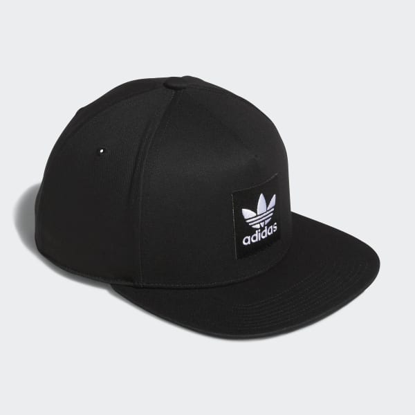 Jockey Trifolio Snapback Two-Tone