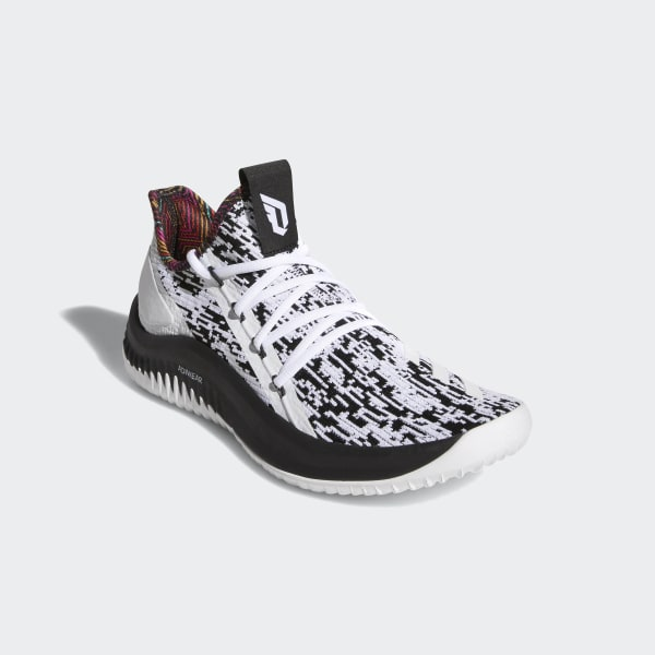 ca8f97256b16 adidas Dame D.O.L.L.A. Shoes - Black