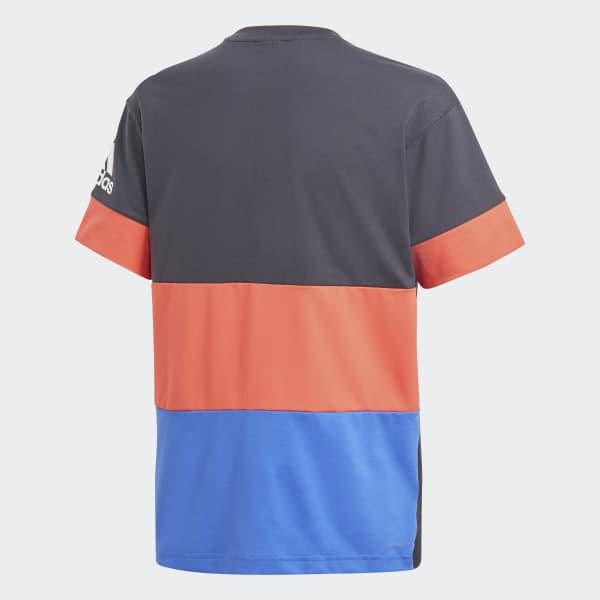 T-shirt Wow Tee