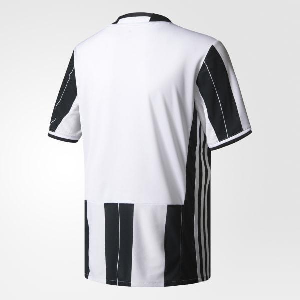 Camiseta Primer Uniforme Juventus