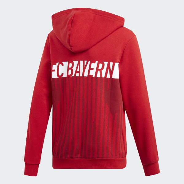 FC Bayern Hoodie
