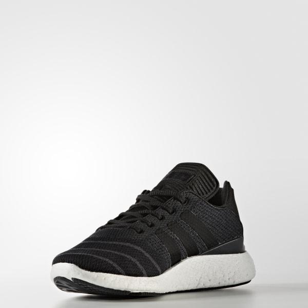 e5b6a98f2 adidas Men s Busenitz Pure Boost Shoes - Black