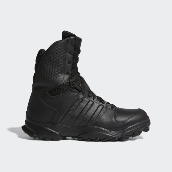 4d0be6ee698 adidas GSG-9.2 - Black | adidas UK