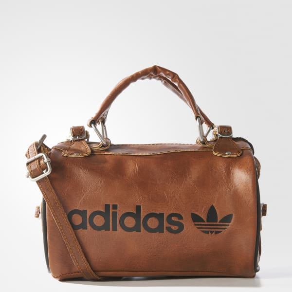 adidas Archive Bag - Brown  4b0624261a23a
