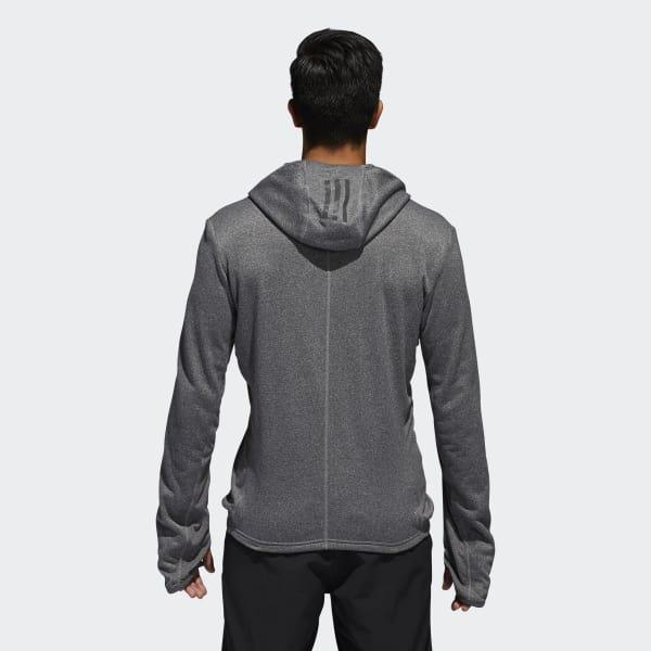 Sudadera con capucha Response Astro Gris adidas   adidas España