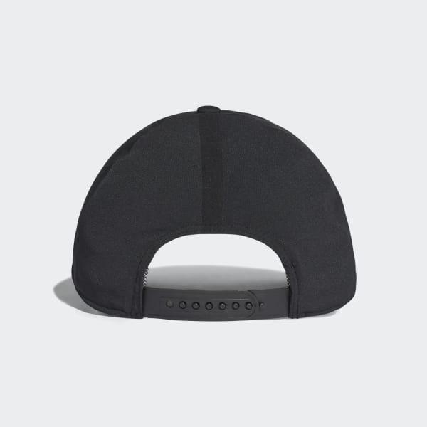 Gorra Bonded - Negro adidas  3d97b30da79