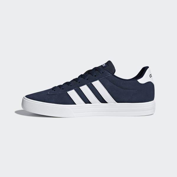 free shipping 35c81 8631a adidas Tenis Daily 2.0 - Azul   adidas Mexico