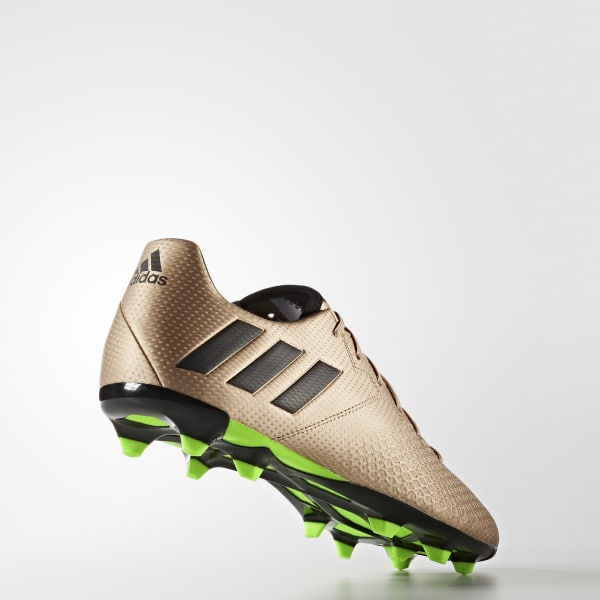 outlet store 3f401 16d62 adidas Guayos Messi 16.3 Terreno Firme - Café   adidas Colombia