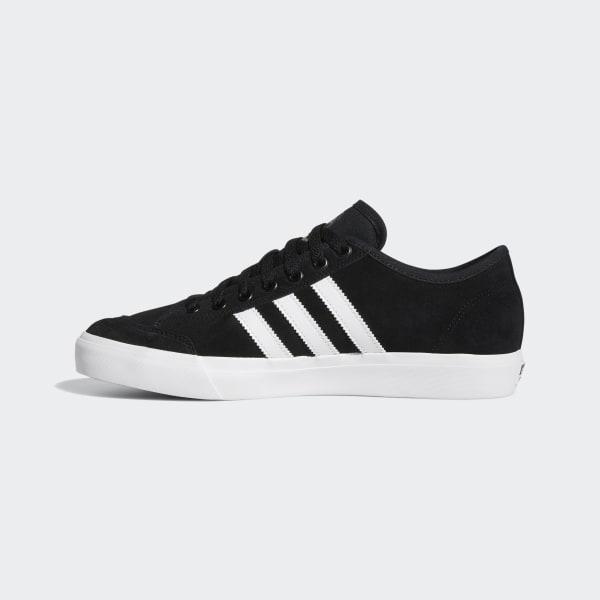adidas Matchcourt Shoes - Black   adidas US