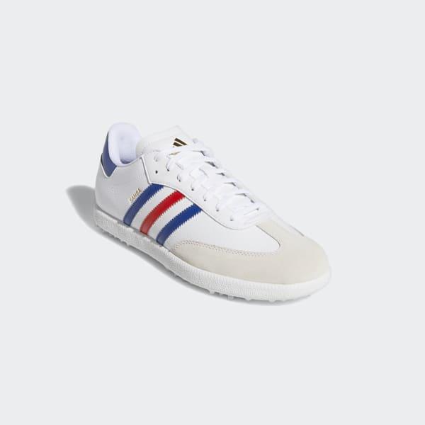 รองเท้ากอล์ฟ Samba