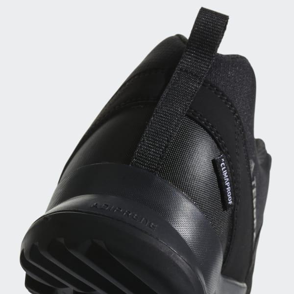 adidas Obuv Terrex AX2 Climaproof - čierna  976cc38cf1d