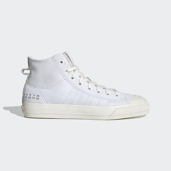 Adidas Nizza Hi Zip | Footish
