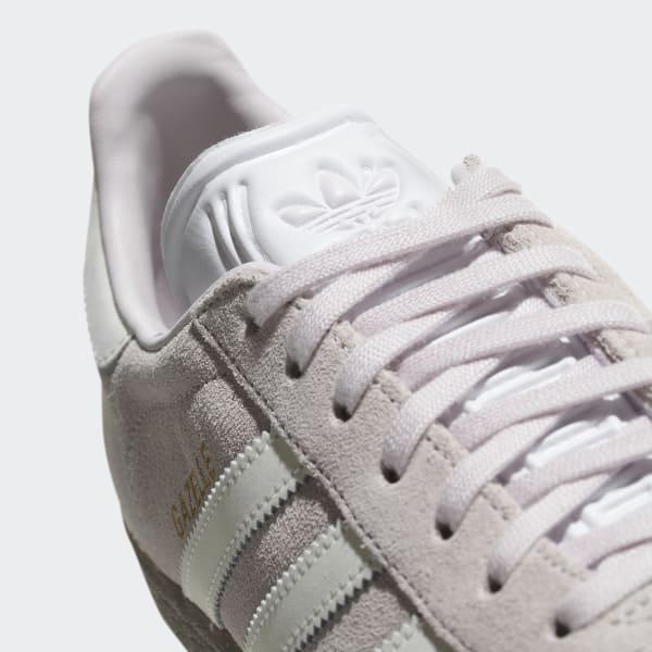 best cheap f4f55 2a9f1 adidas Gazelle Shoes - Purple  adidas Canada