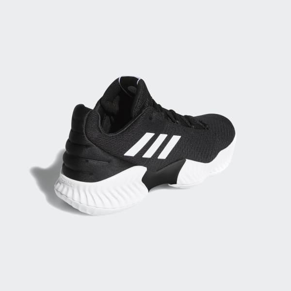 1645f1bdeb5 adidas Pro Bounce 2018 Low - Black