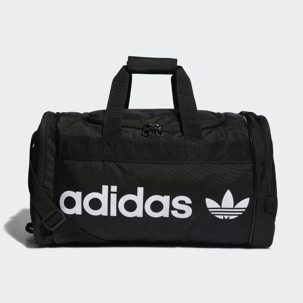 adidas Santiago 2 Duffel Bag - Black
