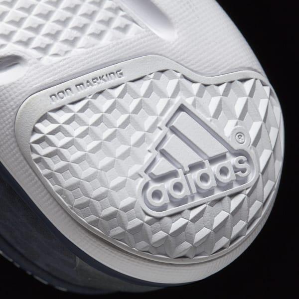 e692b20a1921 adidas Arauana Dance Shoes - Blue