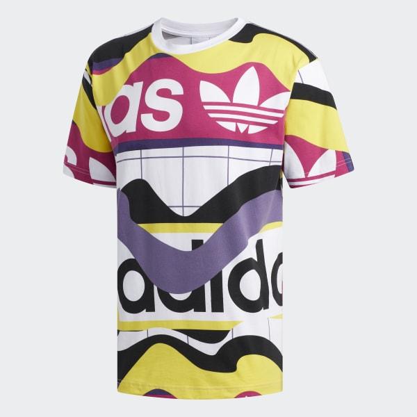 T shirt Catalog Print