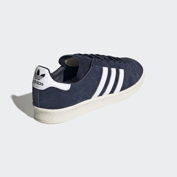 adidas campus blu navy