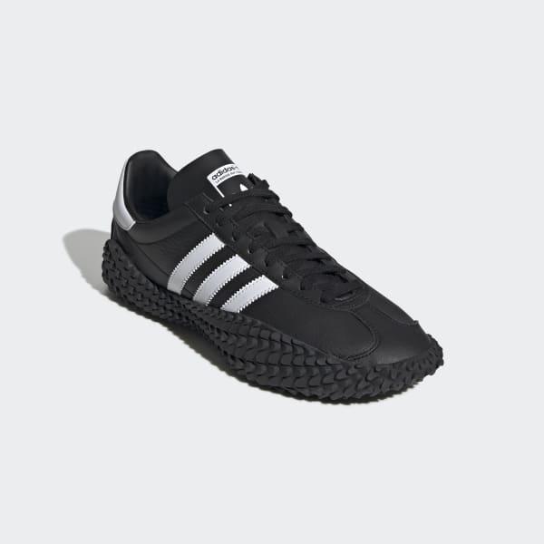 Schuh adidas Kamanda Schwarzadidas x Deutschland Country Ybgv76fy