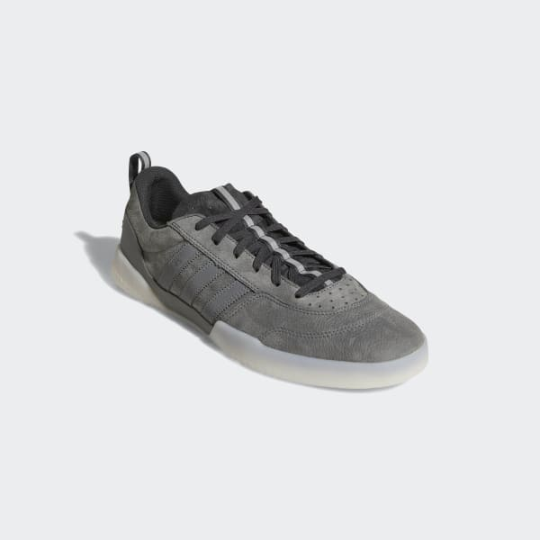 76f50f068e9 adidas City Cup x Numbers Shoes - Grey