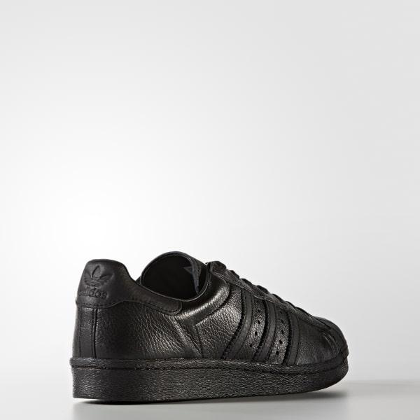 c942c677d74 adidas Superstar Boost Shoes - Black