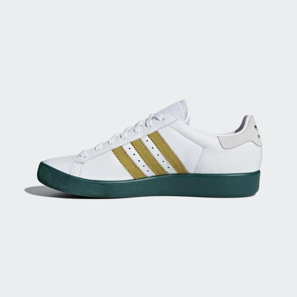d8d0deefd44ea9 adidas Forest Hills Shoes - White