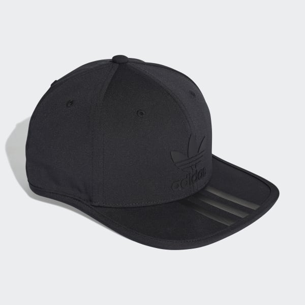 Gorra 3 Rayas Snap-Back