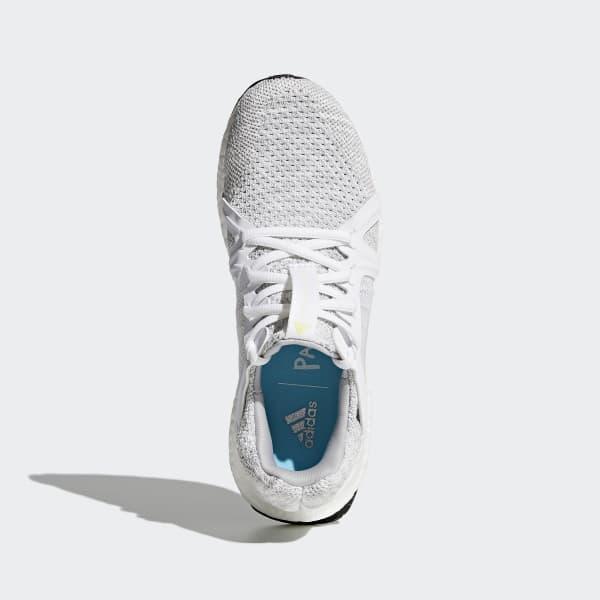 0fa52276cd2be adidas Ultraboost Parley Shoes - Grey