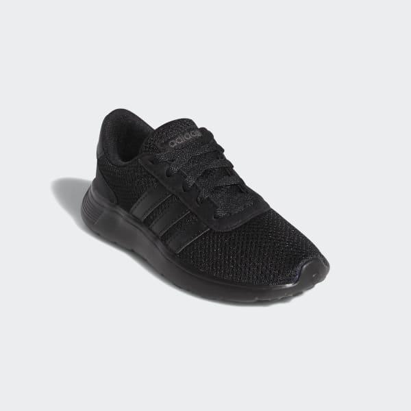 adidas Lite Racer Shoes - Black   adidas US