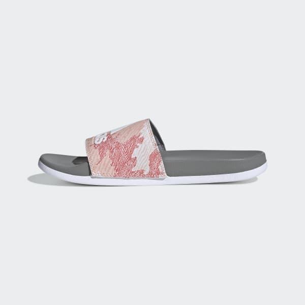 dcc5c932918c adidas Adilette Comfort Slides - Pink