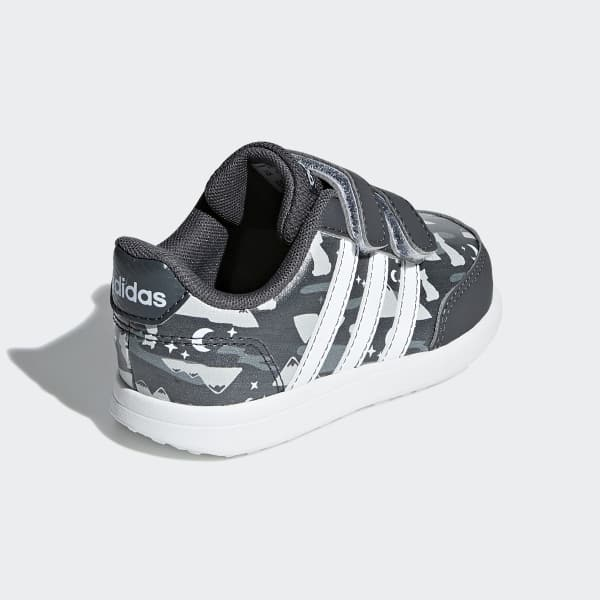 Adidas Infants Running Shoes Boys Girls Kids Switch 2.0 Shoes Training F35707