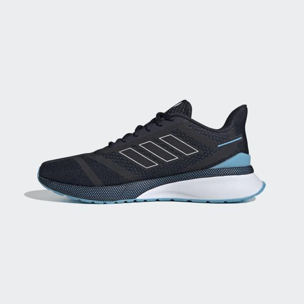 adidas Nova Run Shoes - Blue | adidas US