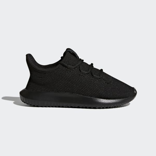 Tubular Shadow Adidas Sneakers Running '90s design leather Black