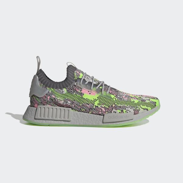 NMD_R1 Primeknit Shoes