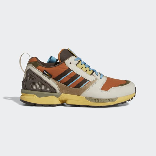 ZX 8000 Yellowstone Shoes